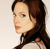 Angelina by abiko