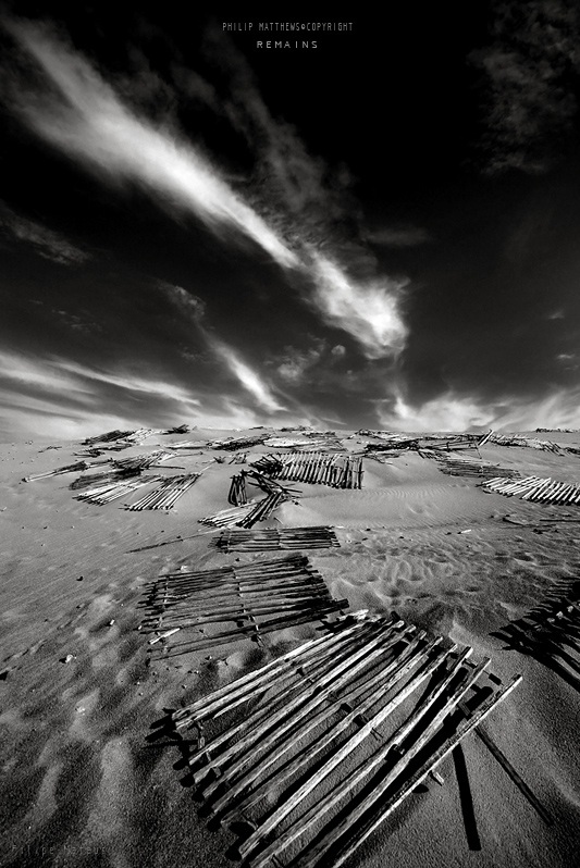 Remains II by PhilipMatthews