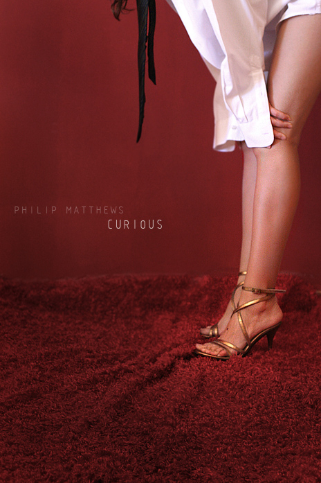 Curious by PhilipMatthews