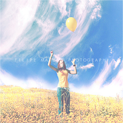 Yellow Feelings by PhilipMatthews