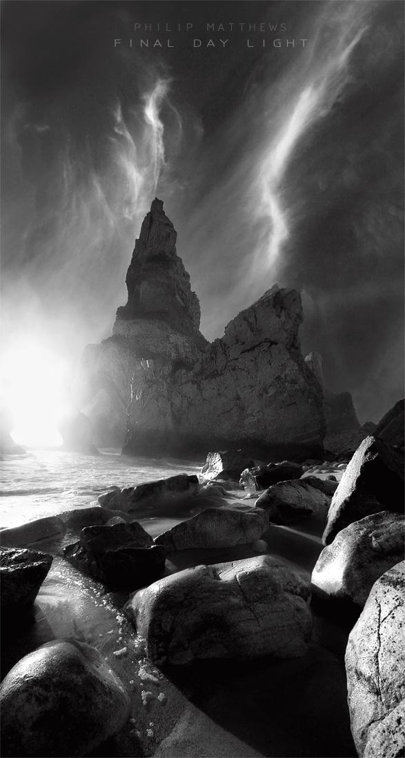 Final day light by PhilipMatthews