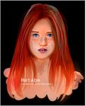 Metabe - Portrait