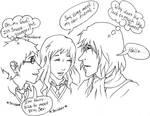 HP: New Friends?