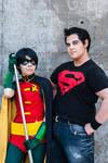 Fanime: Heroes In The Works by kay-sama