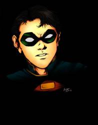 Robin: Can't Beat The Classics by kay-sama