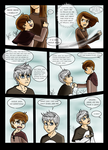 Jack Frost and the cold family meeting p.3 / 4