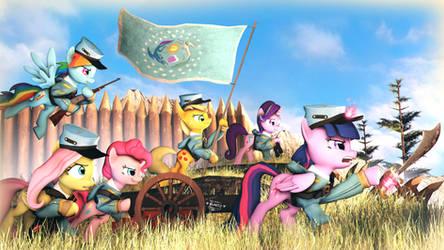 Equestria Forever!