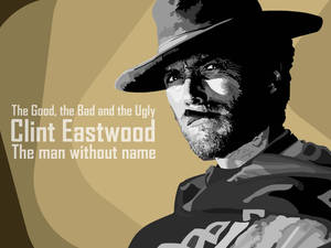 Clint Eastwood - The man without name