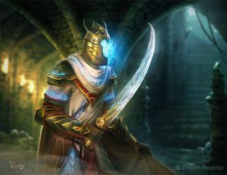 armor s spirit by 1oshuart