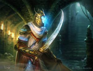 armor s spirit