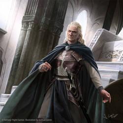 Denethor son of Ecthelion II