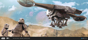 AT-AT Transport