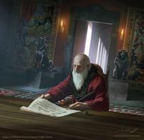 Maestre Pycelle