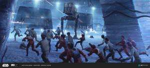 Counterattack in Hoth