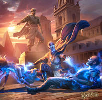 Arkon by 1oshuart