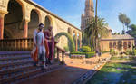 Intrigue in Dorne