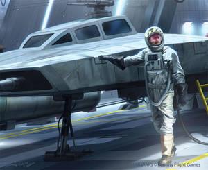 Horton Salm Star wars