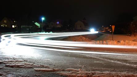 Speedlight by Roserud