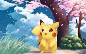 Pikachu! by PokemonJulish