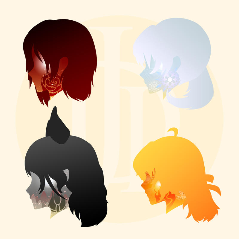 RWBY x UDD: Capacities by hjpenndragon