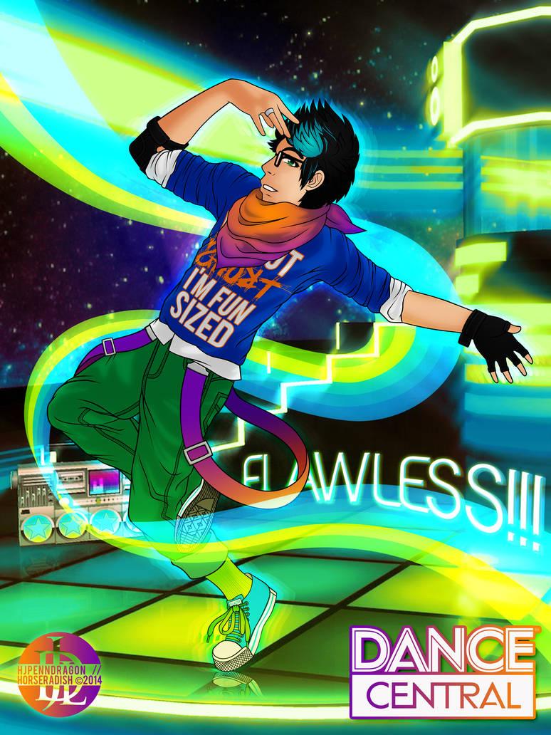 K-POP Glitch || DANCE CENTRAL