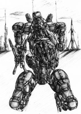 custod bot