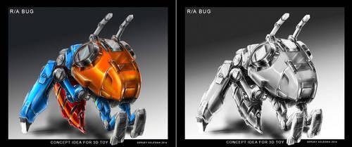 r.a-bug