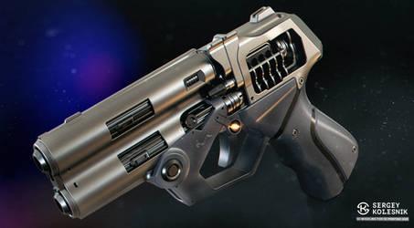 Luv's Blaster