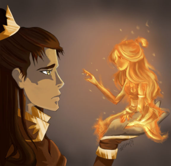 Cindy Morris: Avatar Book 3 Volume 4 Dvd