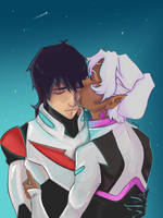 Voltron - Welcome Home by Neptune47