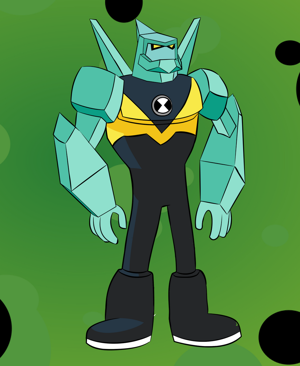 Ben 10 Coloring Pages Of Overflow