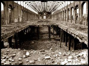 Industrial Ruins 01