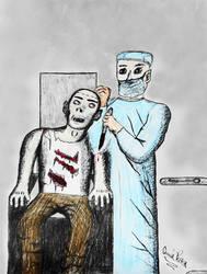 Torture by BeastArt567