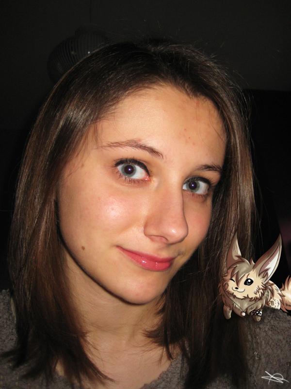 Evoli-niceli's Profile Picture