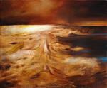 Experimental landscape 2008