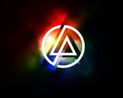 Linkin Park Wallpaper by zanarkand-remnant
