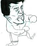 Sylvester Stallone FanArt
