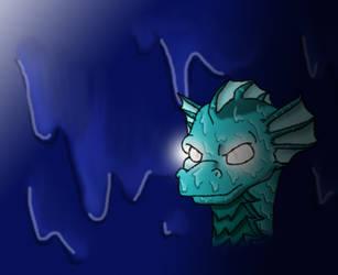 aquatritans-before the dawn by the-dragon-heart
