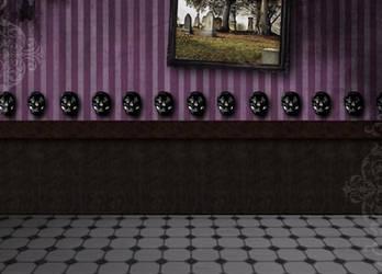 Stock-Sanatorium Background by krueldulf