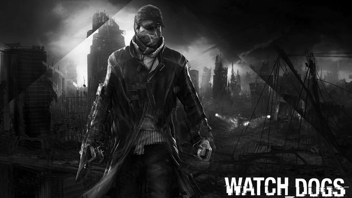 Watch Dogs wallpaper  Download free cool backgrounds for