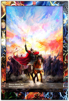 Return of Asgard