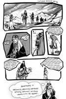 T. E. Lawrence - Cheyf Ent? by Tatiax