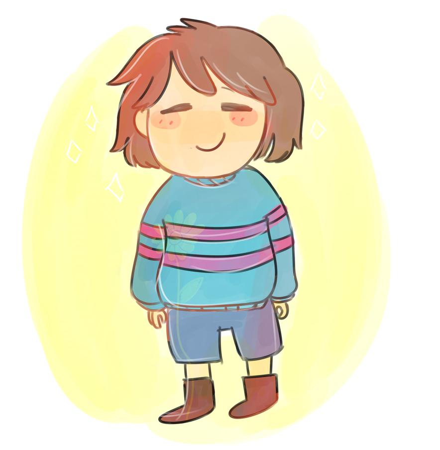 sunshine kid by animeloverFTW