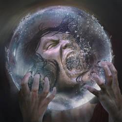 Drowning Sphere