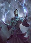 Thunder Mage