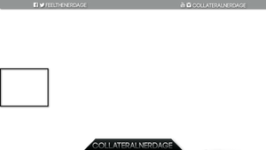 CollateralNerdage CSGO by HumorousGiant