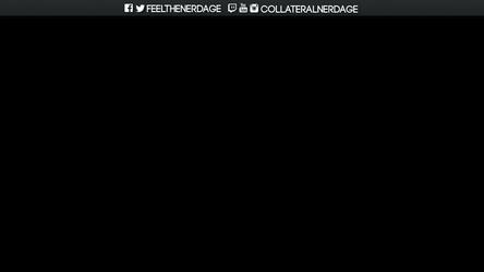 CollateralNerdage Bar