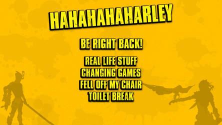 Harley Intermission