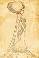 Elvish Duchess by Imagincloud