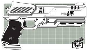 + Ares Predator IV +